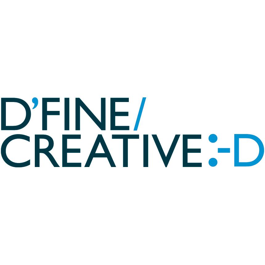 dfine creative adidem group